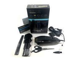 Машинка для стрижки волос Gemei GM-812