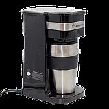 Капельная кофеварка Domotec MS-0707, фото 7