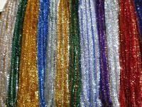 Новогодняя мишура (дождик) 50мм, длинна 2,8м однотонная