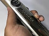 Щипцы-утюжок для волос GEMEI GM-416, фото 7