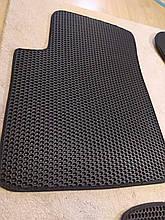 Водительский коврик для CHERY E5  (EVA)