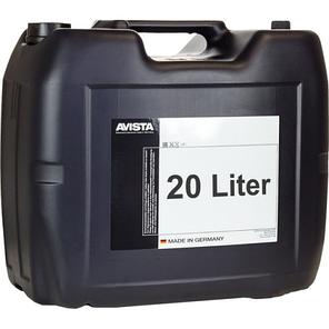 Моторное масло AVISTA pace GER SAE FS 10W-40, кан 20л, фото 2