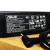 Блок живлення для ноутбука ASUS Зарядка 19v 3.42 a 65W штекер 2.5 0.7, фото 3