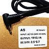 Блок живлення для ноутбука ASUS Зарядка 19v 3.42 a 65W штекер 2.5 0.7, фото 4