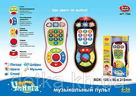 Музичний пульт PLAY SMART 7390 інтерактивний