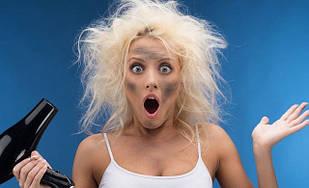 Інтенсивне відновлення волосся
