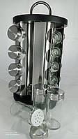 EB-4027 (4) Емкости Для Специй: 16 Штук Круг