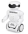 Копилка-сейф Робот 6688 на аккумуляторе с LED-лампой и купюроприемником ZV, фото 4
