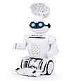 Копилка-сейф Робот 6688 на аккумуляторе с LED-лампой и купюроприемником ZV, фото 6