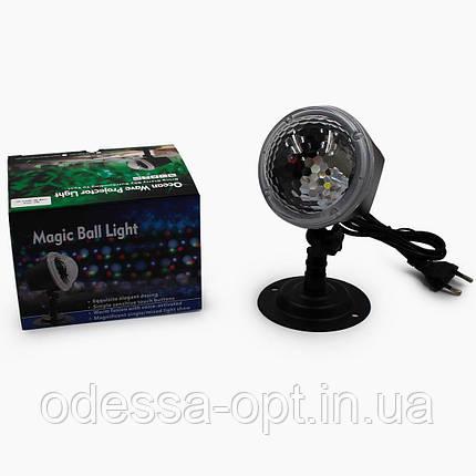 Диско LASER Light SE 371-01, фото 2