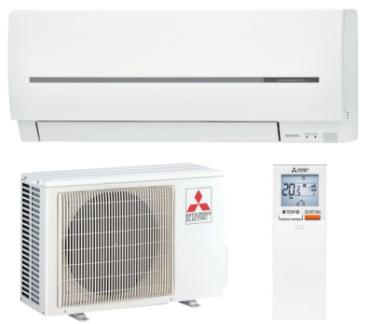 Кондиционер Mitsubishi Electric MSZ-AP50VGK/MUZ-AP50VG Standard inverter (Wi-Fi)