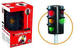 Шкільний набір світлофор для вивчення дорожнього руху
