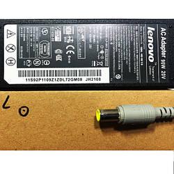 Блок питания для ноутбука Lenovo 20V 4.5A 90W 7.9x5.5 мм
