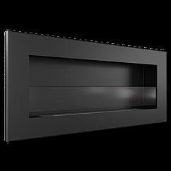 DELTA 2 SLIM черный со стеклом