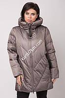 Батальная женская куртка Visdeer 2137, фото 1