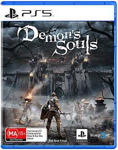 Demon's Souls (російські субтитри) PS5