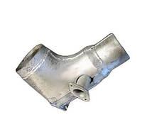 Труба выхлопная Т-150,СМД-60(колено) 72-07002.00