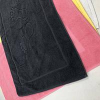 Махровые турецкие коврики для ног, фото 1