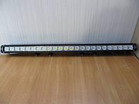Дополнительная фара балка  LED GV-S10240 Combo. 240 Вт. - 100 см., фото 1