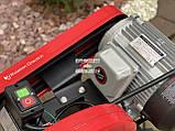 Металлорез электрический Lex J3G-400 4000 Вт, фото 7