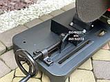 Металлорез электрический Lex J3G-400 4000 Вт, фото 9