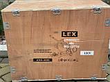 Металлорез электрический Lex J3G-400 4000 Вт, фото 10