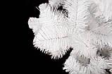 Искусственная елка Лесная белая 1.20 метра, фото 5