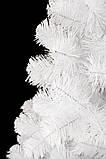 Искусственная елка Лесная белая 1.20 метра, фото 6