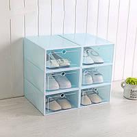 Ящик – органайзер для взуття 1 комірка (ОДО-100)