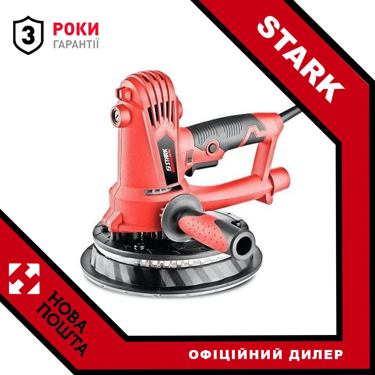 Шліфувальна машина Stark DWS-851 для стін та стелі (150081040)