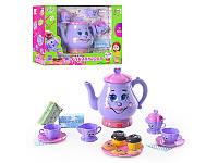 Игрушечная Посуда S+S Toys EJ 80174 R/00115490