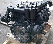 Двигатель КамАЗ 740.31 Евро-1 (240л.с.) с оборудованием в сборе без стартера новый (пр-во КамАЗ)