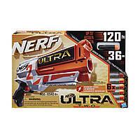 Бластер Nerf Nerf Ultra Two Hasbro з 6 стрілами Ultra Darts E7922