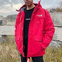Мужская зимняя куртка Running River