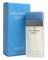 Духи Dolce & Gabbana Light Blue 32мл (Эйфелева Башня), фото 1