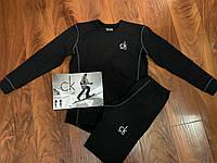 Комплект мужского термобелья Calvih Kleih штаны и кофта