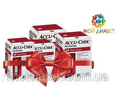 Тест-смужки Accu-Chek Performa 50 шт. 8 упаковок