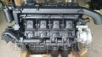 Двигатель КАМАЗ 740.50 (740.50-360) /Евро-2/ новый