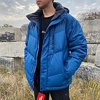 Мужская зимняя куртка Running River со съемными рукавами