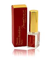 Миниатюра Maison Francis Kurkdjian Baccarat Rouge 540 Extrait De Parfum 5 ml Оригинал