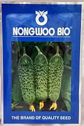 Авенсіс F1 / Avensis F1 насіння огірка, 1000 насіння — партенокарпічний, ранній (40 днів), NongWoo Bio