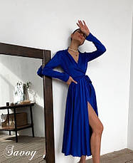 Платье на запах / арт.320, фото 3