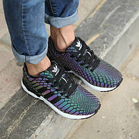 Кроссовки Adidas ZX FLUX XENO