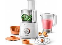 Кухонный комбайн Philips Daily Collection HR7510/00