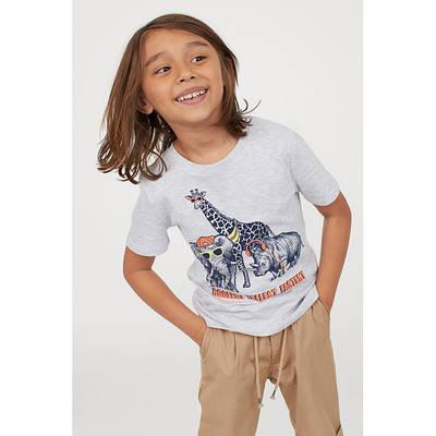Дитячі футболки, фуфайки