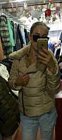 Куртка молодежная женская  (Китай)