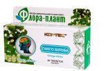 Флора – Плант» Гинкго Билоба №40 Способствует улучшению памяти и работы мозга и др.