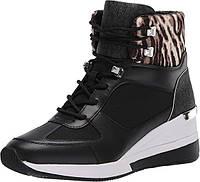 Демисезонные ботинки Michael Michael Kors Liv Bootie (размер 37, 38, 39, 40) ОРИГИНАЛ