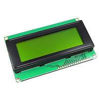 LCD 2004 модуль для Arduino, РК дисплей 20х4