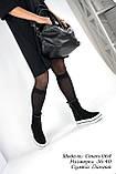 Универсальная кожаная сумка, фото 9